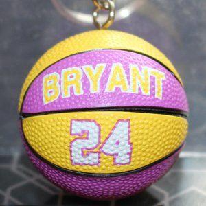 "NBA ""Black Mamba Kobe Bryant"" (keychain)"